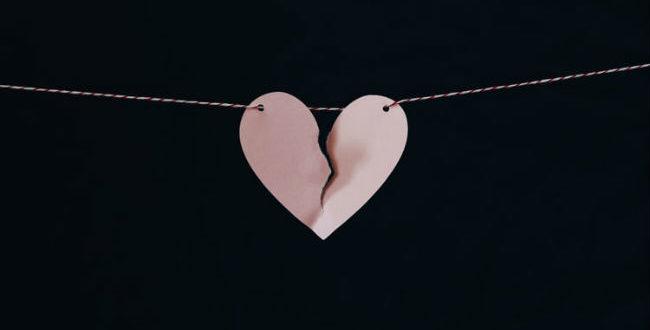 Η αγάπη που πολλοί πολέμησαν.