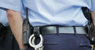 Ο αστυνομικός δεν τιμωρεί τα άτακτα παιδάκια, αλλά τα προστατεύει!