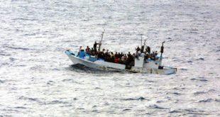 Πόσες ακόμα αθώες ψυχούλες θα μετράει η θάλασσα;