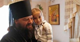 Επίσκοπος Λογγίνος-Πατέρας 400 παιδιών!Μία συνέντευξη που αγγίζει την ψυχή!