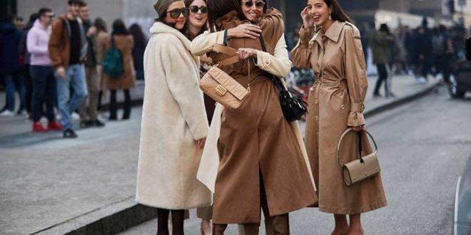 Μπεζ: Τα κορίτσια της μόδας σας δείχνουν πώς να φορέσετε το χρώμα της σεζόν!
