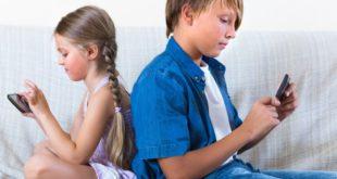 Ηλεκτρομαγνητική ακτινοβολία (wifi, tablets, κινητά). Πως να προστατέψουμε τα παιδιά μας