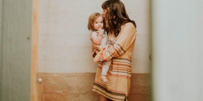 Πόσο δύσκολο είναι να είσαι γονιός χωρίς καμιά βοήθεια από πουθενά