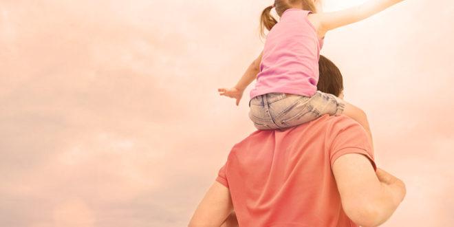 προβλήματα με την dating με έναν μόνο μπαμπά Γαντζώστε με φόβο