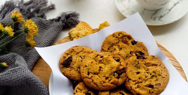 Θρεπτικά μπισκότα με ταχίνι για όλες τις ώρες για παιδιά και μεγάλους