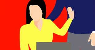 Σεξουαλική παρενόχληση στο γραφείο: όσα χρειάζεται να ξέρεις για να την αντιμετωπίσεις