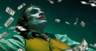 Joker: Έσπασε κάθε ρεκόρ εισιτηρίων - Το αστρονομικό ποσό εισπράξεων