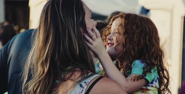 Πόσο υπέροχο και ταυτόχρονα πόσο δύσκολο είναι να είσαι μαμά