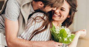 Aν θέλετε περισσότερη αγάπη στη ζωή σας, ερωτευτείτε τη ζωή που ζείτε