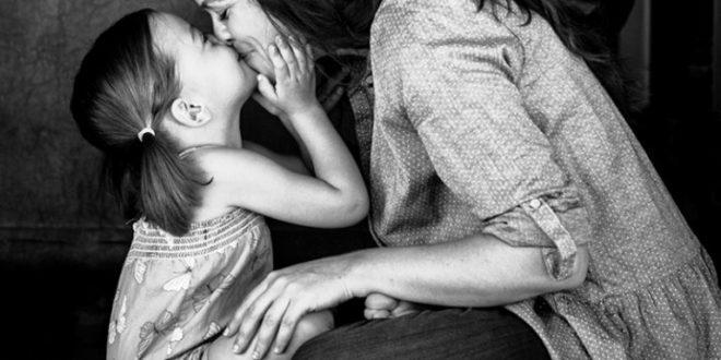 Τι σημαίνει για μένα η φράση «αν είμαι εγώ καλά, θα είναι και το παιδί μου»