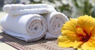 3 λάθη που κάνεις με την πετσέτα του προσώπου σου