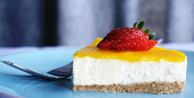 cheesecake- Το γλυκό που λατρεύουν, μικροί και μεγάλοι!
