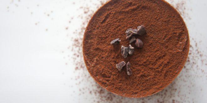 Βασιλόπιτα κέικ χωρίς ζωικάλίπη- Καταπληκτική Vegan Συνταγή
