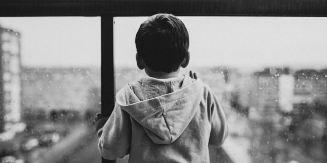 «Τάισε» τ' όνειρο σου σαν να' ναι μικρό παιδί!
