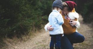 Ευαγγελία Τσιακίρη: «Η μητρότητα είναι το καλύτερο δώρο! Γονείς δε γεννιόμαστε, γινόμαστε!» [Συνέντευξη]