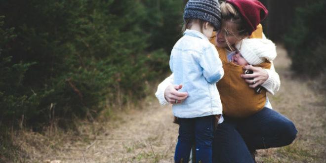 Ευαγγελία Τσιακίρη: «Η μητρότητα είναι το καλύτερο δώρο! Γονείς δε γεννιόμαστε, γινόμαστε!» [Συνέντευξη & διαγωνισμός]