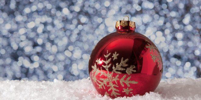 Χριστούγεννα! Η ομορφότερη γιορτή του χρόνου. Εσύ θα επιλέξεις να ζήσεις τη μαγεία;
