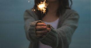Αν θες να βρεις την αγάπη, βρες το φως μέσα σου