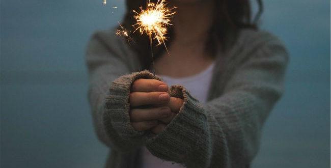 Αν θες να βρεις την αγάπη, πρώτα βρες το φως μέσα σου