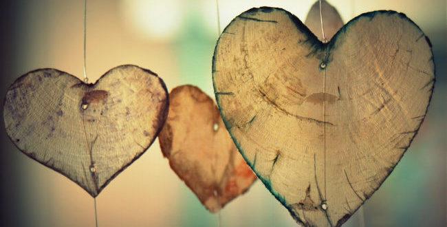 Τι είναι άραγε η αγάπη; Η πιο δύσκολη ερώτηση από όλες