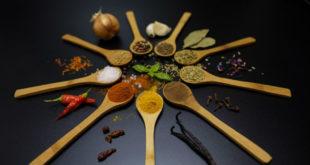 10 μπαχαρικά και βότανα για την καύση του τοπικού λίπους