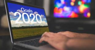 Νέοι στόχοι για το 2020