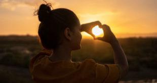 Αγάπησε τον εαυτό σου: χρειάζεται απλά να εξασκηθείς