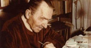 Νίκος Καζαντζάκης: Ένα από τα μεγαλύτερα κεφάλαια της νεοελληνικής λογοτεχνίας