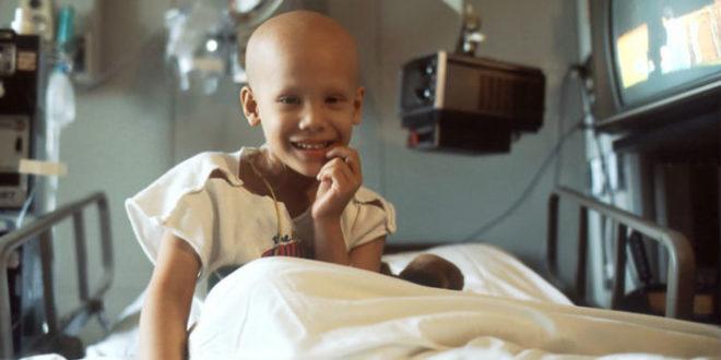 Παγκόσμια Ημέρα κατά του Παιδικού Καρκίνου: Τα περισσότερα παιδιά βγαίνουν νικητές