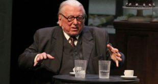 Κώστας Βουτσάς: Πέθανε στα 88 του χρόνια