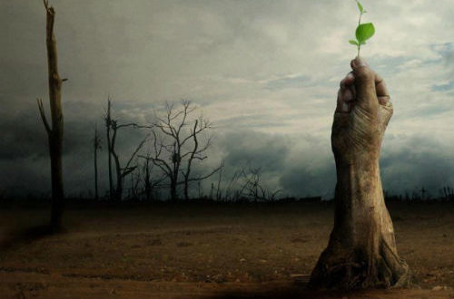 Και όταν τα πράγματα πάνε στραβά, δεν χάνουμε ποτέ την ελπίδα!