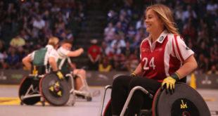 Μαργ. Καραγιώργου Λάζαρη: Ποιες διακρίσεις βιώνει η γυναίκα με αναπηρία