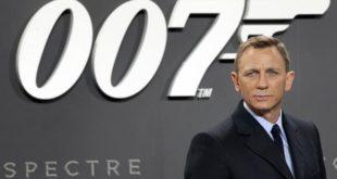 Είναι οριστικό: Αναβάλλεται η παγκόσμια πρεμιέρα της νέας ταινίας Τζέιμς Μποντ