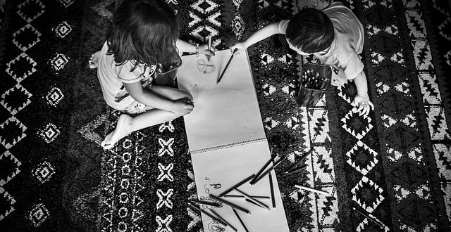 Tρόποι να απασχολήσετε τα παιδιά σας κατά την διάρκεια της καραντίνας