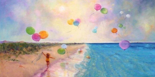 Η ζωή παλεύεται μόνο με όνειρα και όχι με μιζέριες