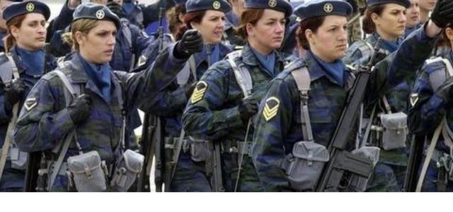 Μπράβο σε όλες τις γυναίκες που βρίσκονται στην πρώτη γραμμή για την Ελλάδα μας!
