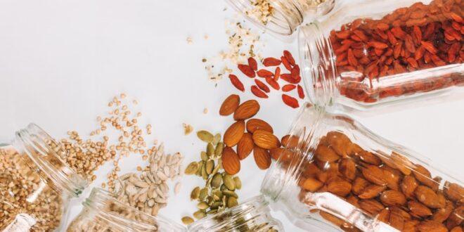 Υπερτροφές: Ποιες αξίζει να προσθέσετε στην διατροφή σας