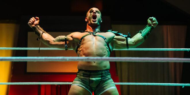Ο Spartacus μιλά αποκλειστικά στο Nancy's Blog για το ελληνικό pro-wrestling και την πορεία του στο ZMAK
