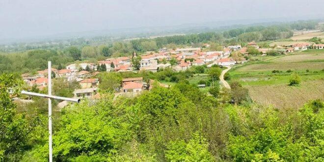 Αμμόβουνο: Το χωριό του Β. Έβρου με τη μεγάλη ιστορία [Συνέντευξη]
