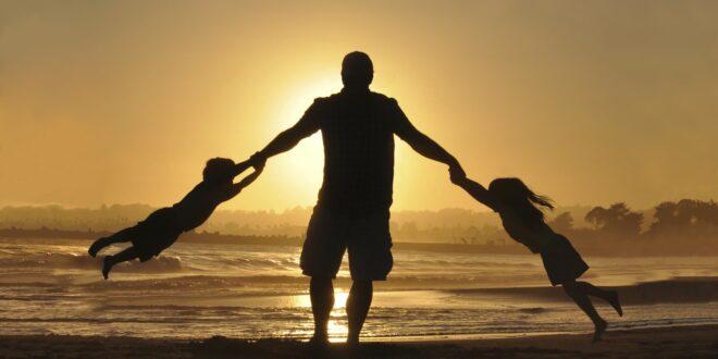 Γιορτή του πατέρα: Χρόνια πολλά στους ήρωές μας!