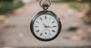 Τι γνωρίζετε για την ιστορία του ρολογιού;