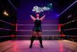 Η Amelia του ZMAK μιλά αποκλειστικά στο Nancy's Blog για το πως είναι να είσαι παλαίστρια σε ένα ανδροκρατούμενο άθλημα