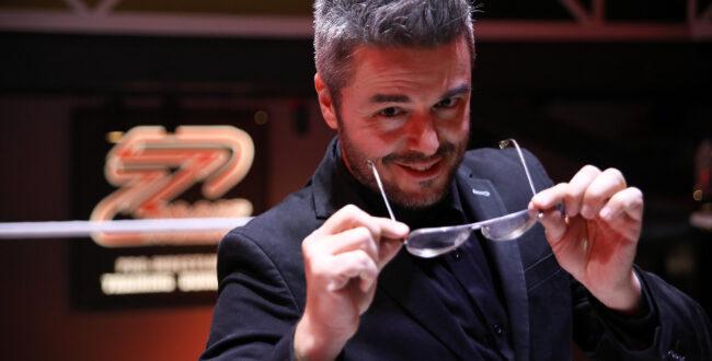 Πέτρος Πολυχρονίδης: Μιλά για τον Τροχό της Τύχης και για τα σκοτεινά χρόνια του ZMAK