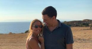 Τζένη Μπαλατσινού - Βασίλης Κικίλιας: Πλέουν σε πελάγη ευτυχίας!