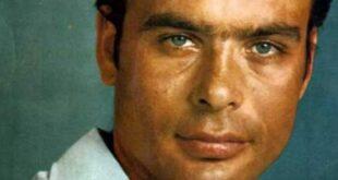Γιάννης Πουλόπουλος : Πέθανε ο μεγάλος Έλληνας τραγουδιστής