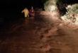 Νύχτα αγωνίας σε Καρδίτσα και Αλμυρό Βόλου – Μια αγνοούμενη και εγκλωβισμένοι – Η μεταμεσονύχτια ενημέρωση Χαρδαλιά