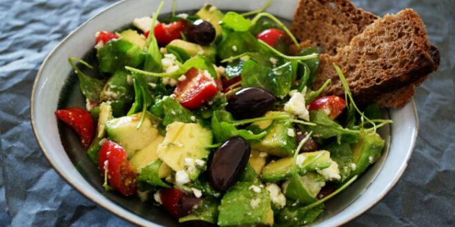 Κάντε τώρα δίαιτα με σωστούς συνδυασμούς τροφών
