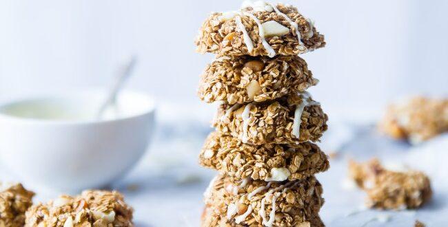 Μπάρες δημητριακών: Ιδανικό σνακ για όσους γυμνάζονται