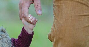 Μπαμπά μου θα είσαι πάντα ο βασιλιάς μου και εγώ η πριγκίπισσα σου!