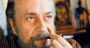 Γιάννης Ρίτσος: Σαν σήμερα έφυγε από τη ζωή ο σπουδαίος Έλληνας ποιητής